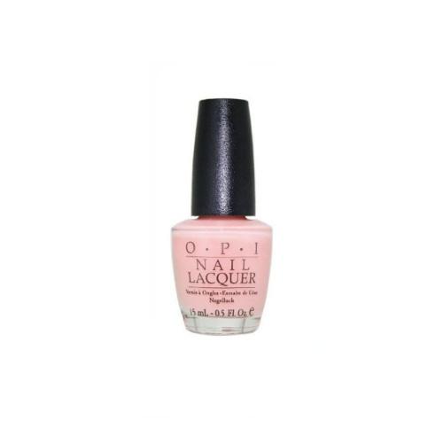 Vernis à ongles rose pâle - O.P.I