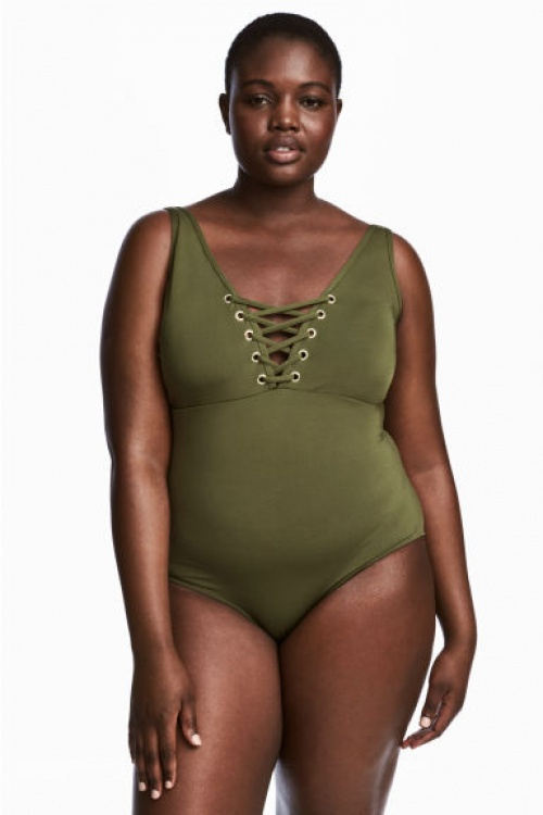 H&M+ - Maillot