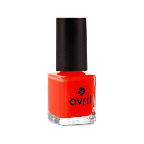 Vernis à ongles Coquelicot N° 40 - Avril