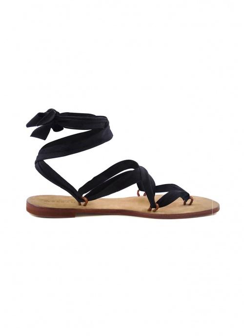 Rarámuri Sandals - Sandales