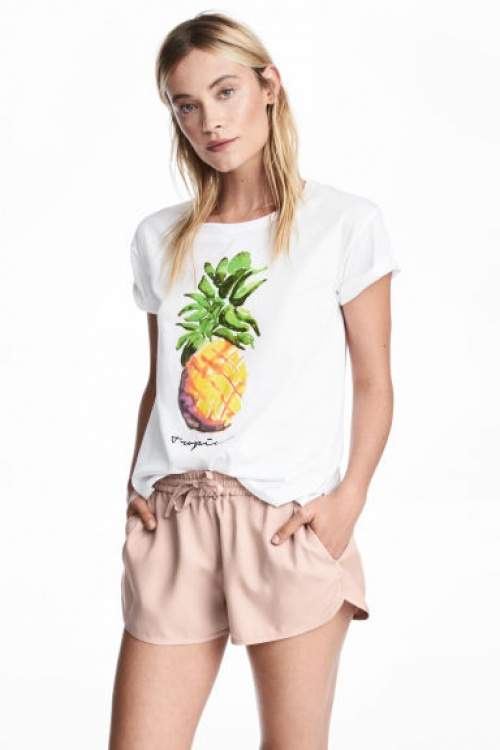 H&M - Teeshirt