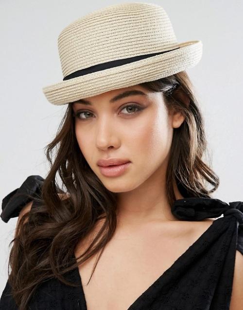 Glamourous - Chapeau