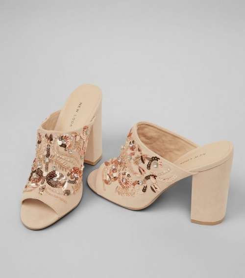 New Look - Mules
