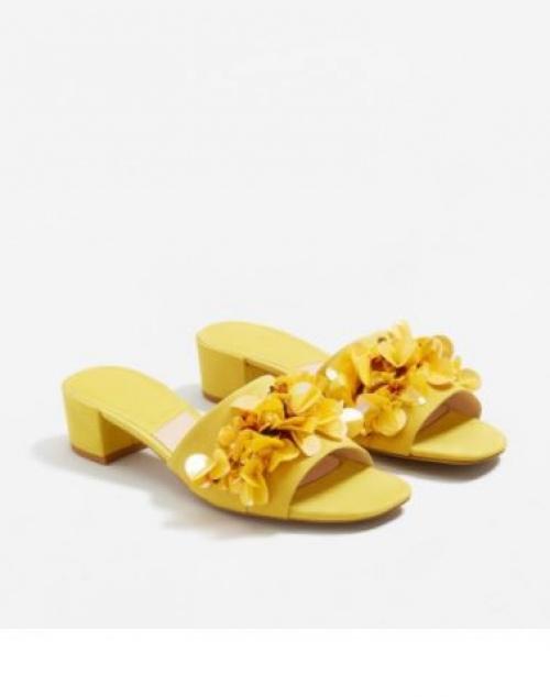 Mango - Mules