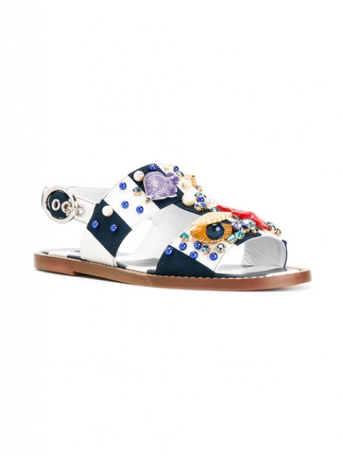 Dolce & Gabbana - Sandales