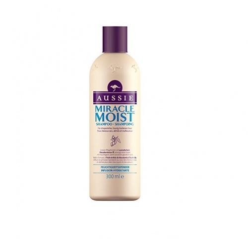 Shampoing pour cheveux secs et abîmé - Aussie