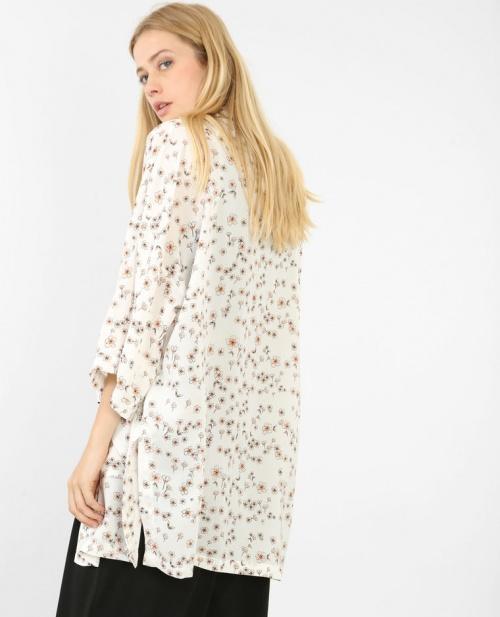 Pimkie - Kimono fleuri