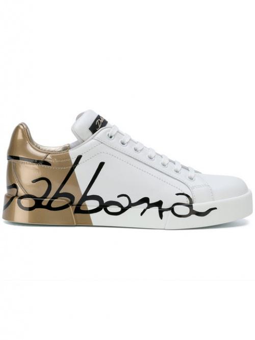 Dolce & Gabbana - Basket