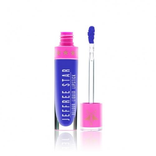 Lipstick velours blue velvet - Jeffree Star Cosmetics