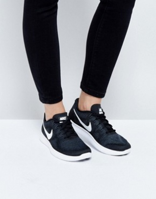 Baskets Nike Free Run 2 par Nike