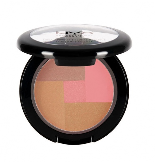 Mosaic Powder Blush - Nyx