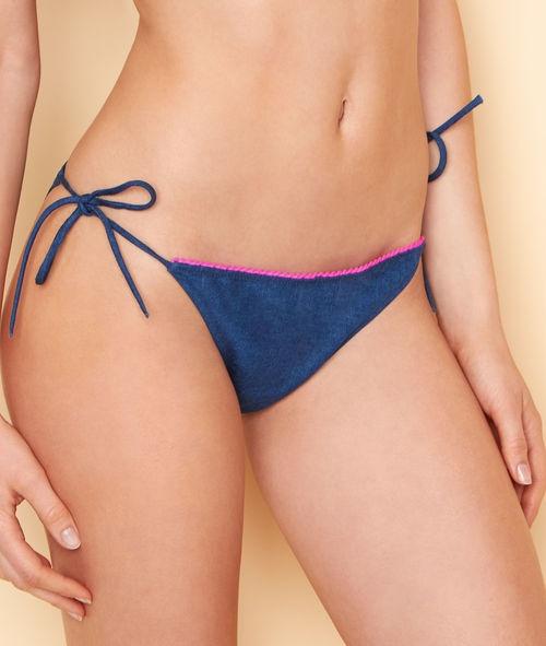 Etam - Bas de bikini