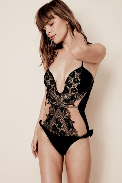 For Love & Lemons - Maillot 1 pièce