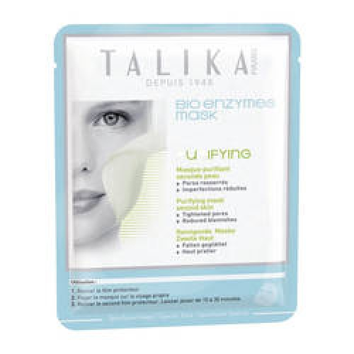 Bio Enzymes Mask Purifiant - Talika