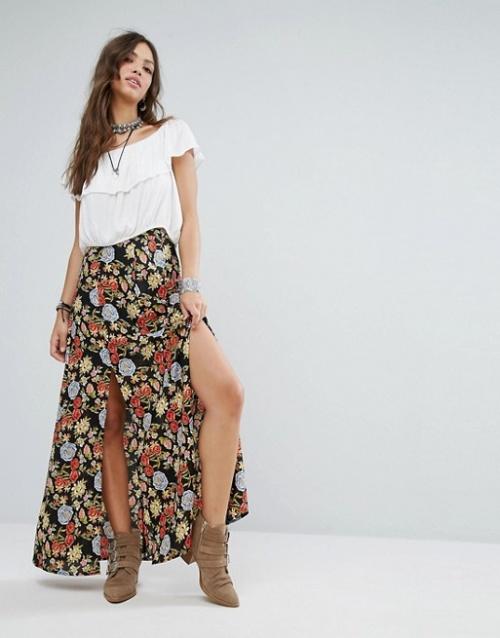 Glamorous - Jupe longue
