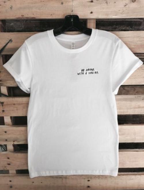 Womance - T-shirt