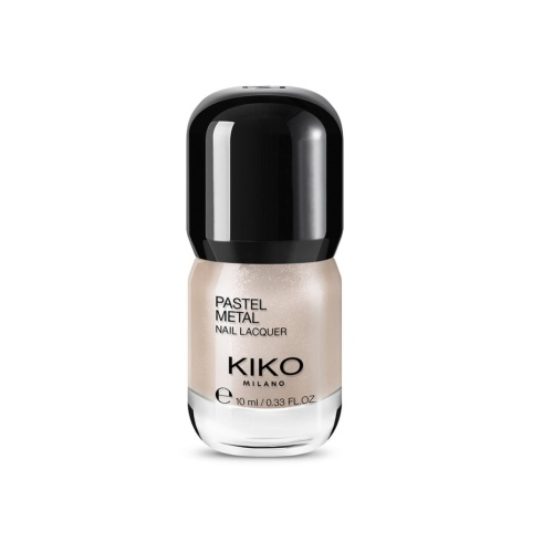 Vernis à ongles avec micro perles - KIKO