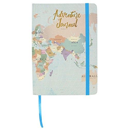 Hunky Dory - Journal de voyage