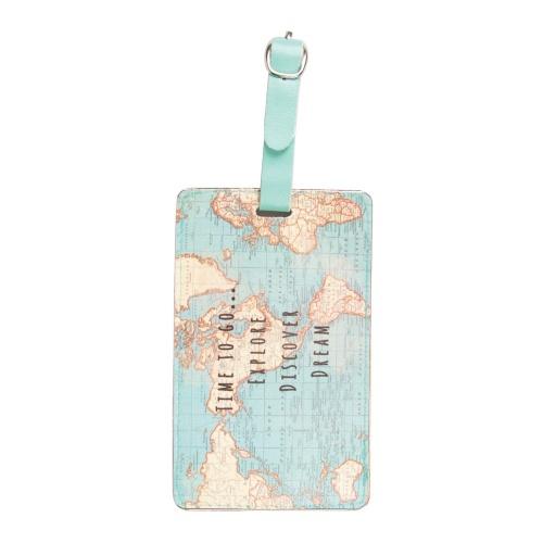 Maia Gifts - Étiquette à bagage