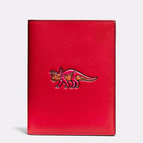 Coach - Porte-passeport