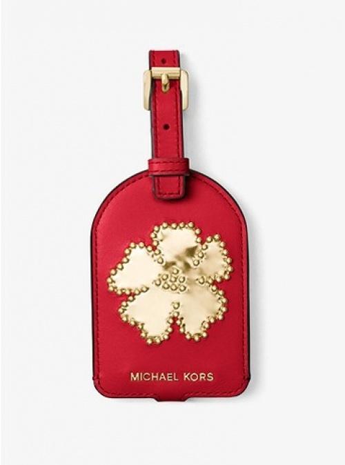 Michael Kors - Étiquette à bagage