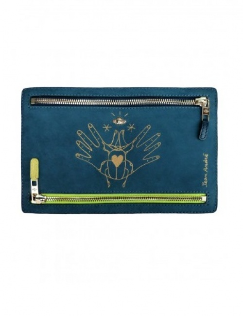 Zoobeetle - Pochette porte documents