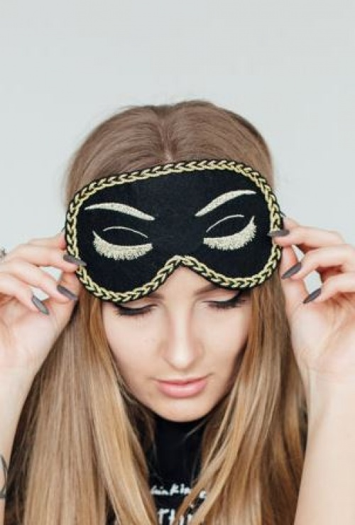 Sleep Mask Boutique - Masque de nuit