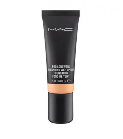 Fond de teint waterproof pro longuewear - MAC