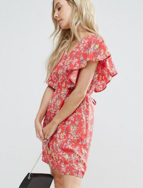 Yumi Petite - Robe