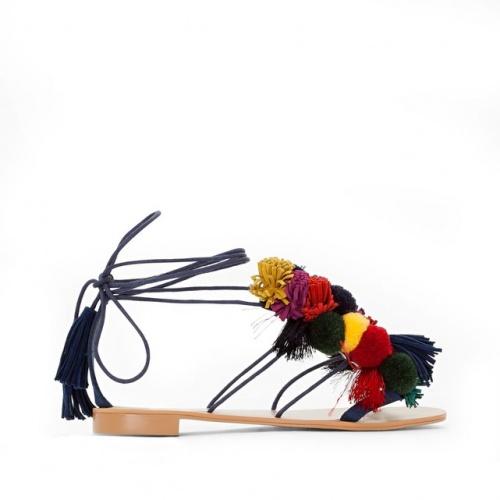 R Edition - Sandales
