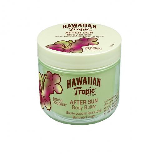 Après-solaire - Hawaiian Tropic