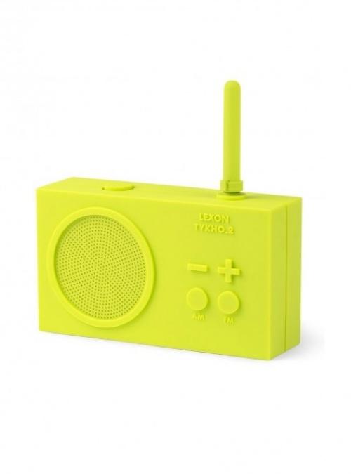 Lexon - Radio