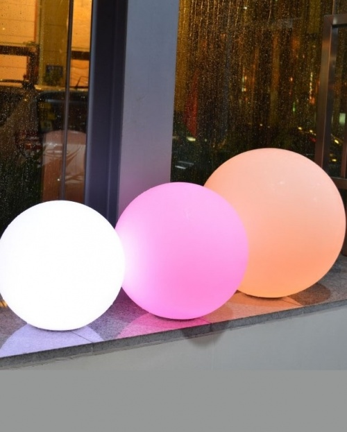 KosiLum - Boule néon