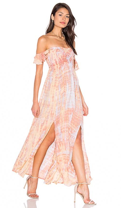 Tiare Hawaii - Robe