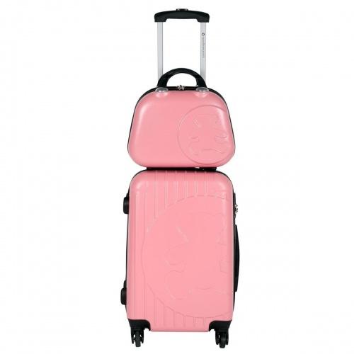 Lulu Castagnette - Set de valises