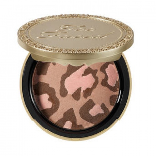 Pink Leopard Bronzer - Too Faced