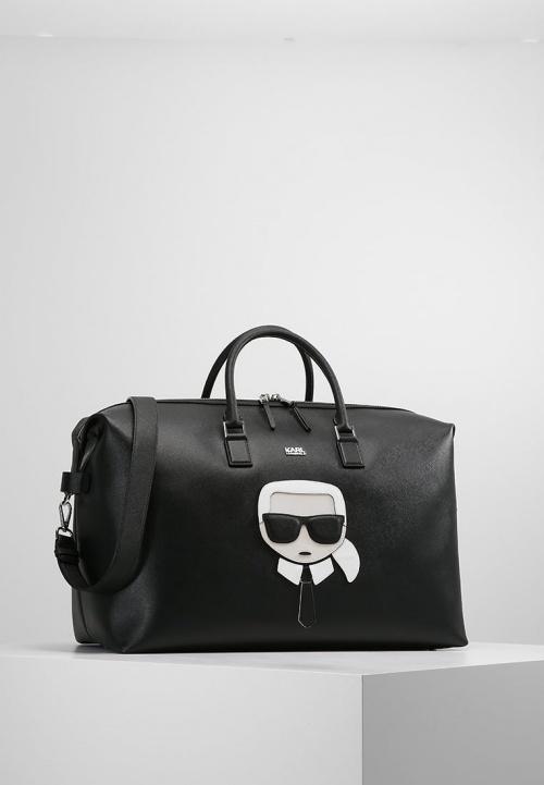 Karl Lagerfeld - Sac de voyage