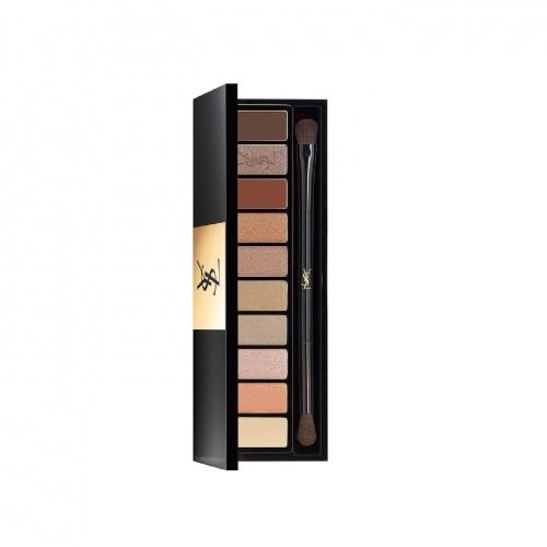 Palette yeux 10 Couleurs Couture Variation - Saint Laurent