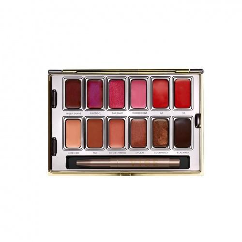 Vice Lipstick Palette Blackmail - Urban Decay