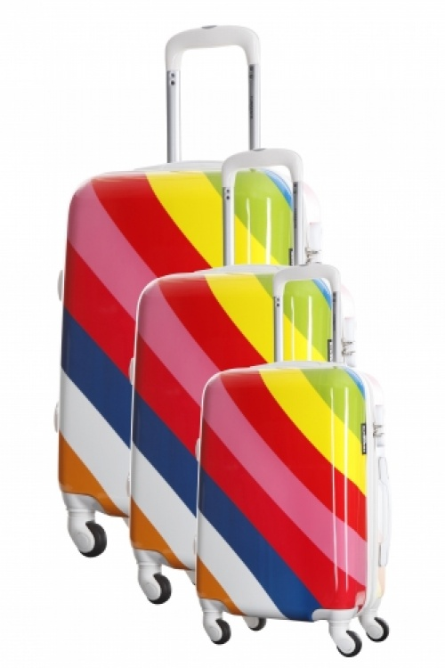 Torrente - Set de valises
