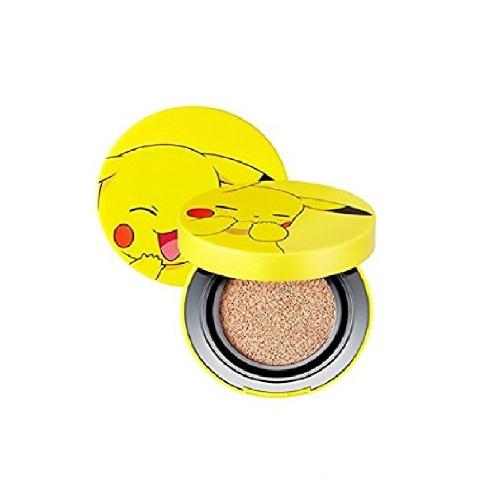 Fond de teint Pikachu – Tony Moly