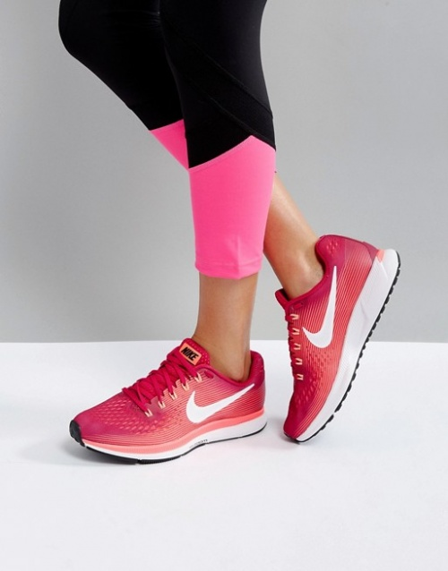 Nike Running - Air Zoom Pegasus 34 - Baskets