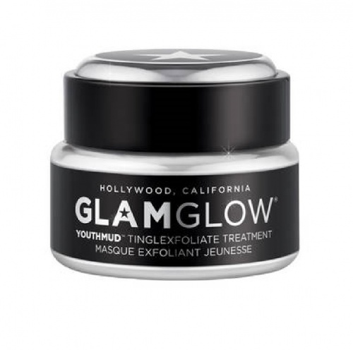 Youthmud Masque Exfoliant Jeunesse - GlamGlow