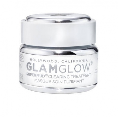 Supermud Masque Soin Purifiant - GlamGlow