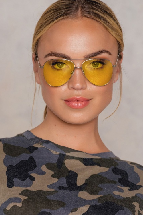 Accessories - Lunettes