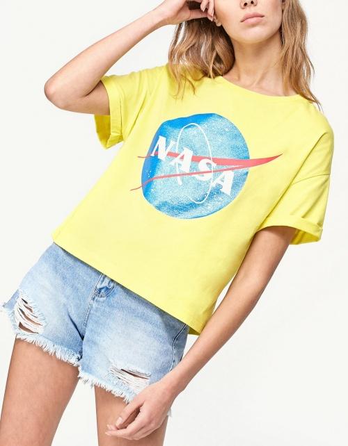 Stradivarius - T-shirt