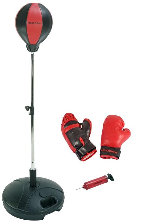 Punching ball + gants