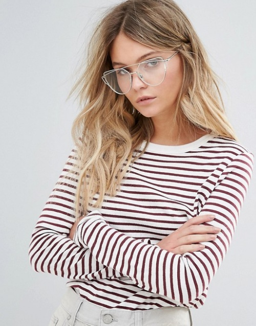 Jeepers Peepers - Lunettes