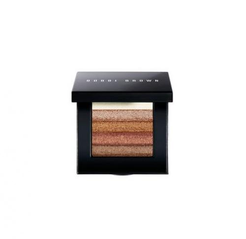 Bronze Shimmer Brick Compact - Bobbi Brown
