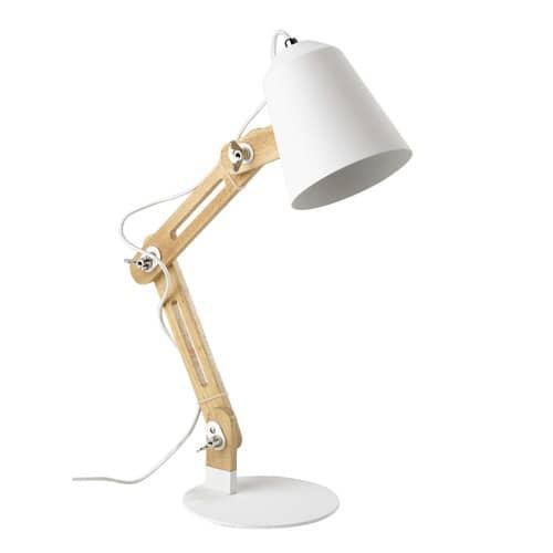 Maisons du Monde - Lampe